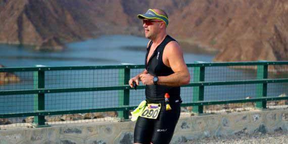 Grit + Tonic Triathlon